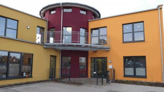 Biberburg Kindergarten