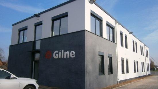 Gilne Bürogebäude