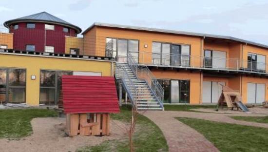 Kindergarten Biberburg 2