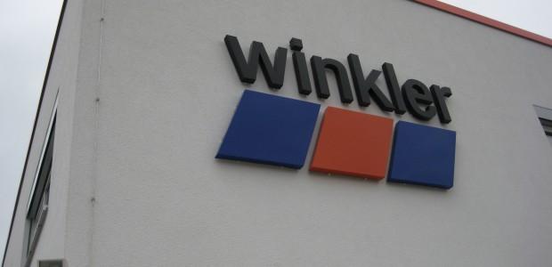 Neubau Winkler Fahrzeugteile in Neumünster