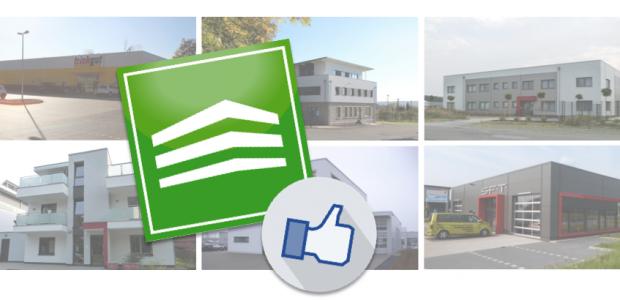 SIDEKA Projektmanagement GmbH jetzt auf Facebook