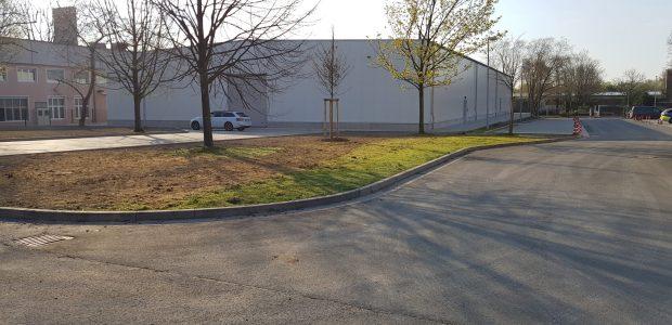 Fertigstellung Amoktrainingszentrum