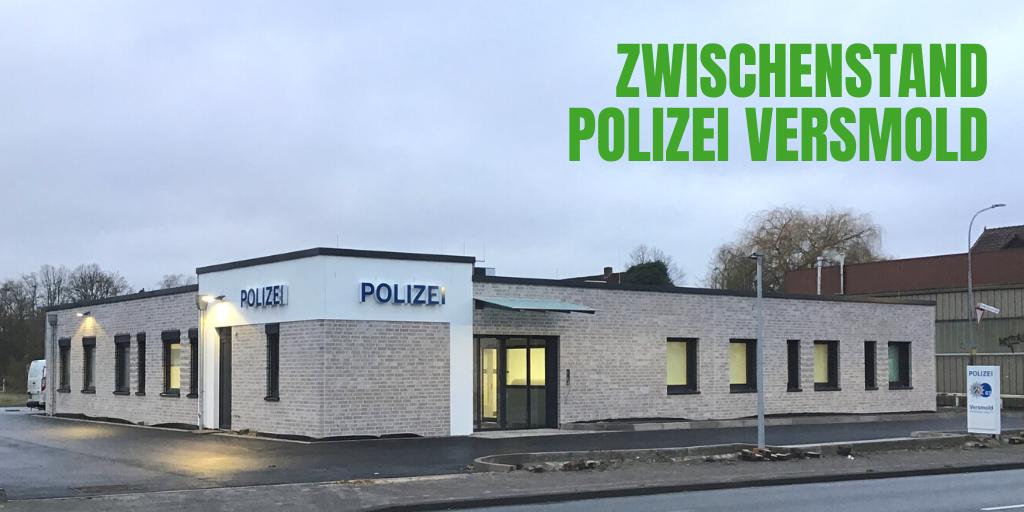Polizei Versmold